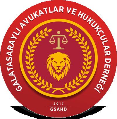 GSAHD | Galatasaraylı Avukatlar ve Hukukçular Derneği